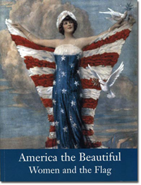 America the Beautiful — Women and the Flag
